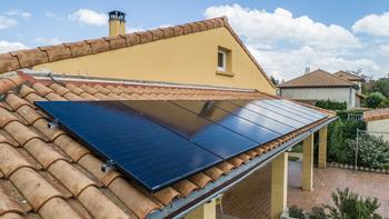 panneaux solaires 350