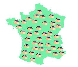 France panneaux solaires
