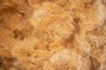laine de chanvre 350